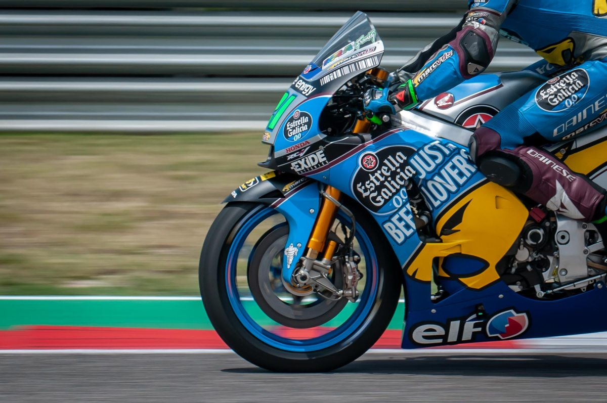 Suzuki or Yamaha: The Dilemma of Marc VDS Racing